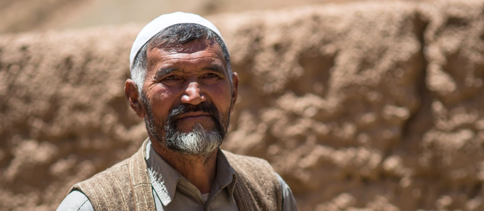 Afghanaid responds to severe drought in Afghanistan