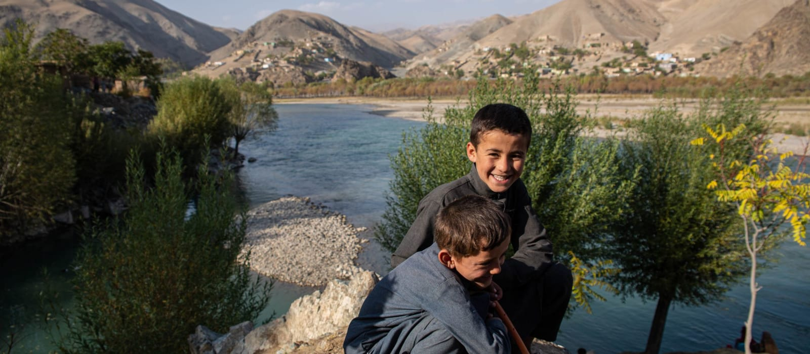 Film Screening: Climate Change in Afghanistan