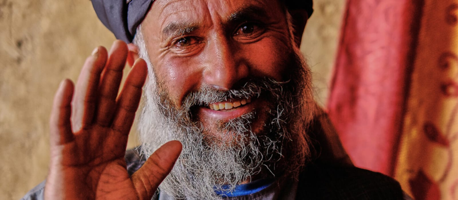 A Guide to Afghan Greetings