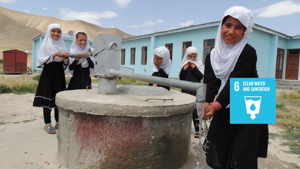 SDG 6 in Afghanistan: Clean Water and Sanitation